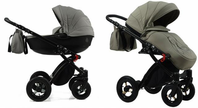 Wybieramy wózek dla dziecka