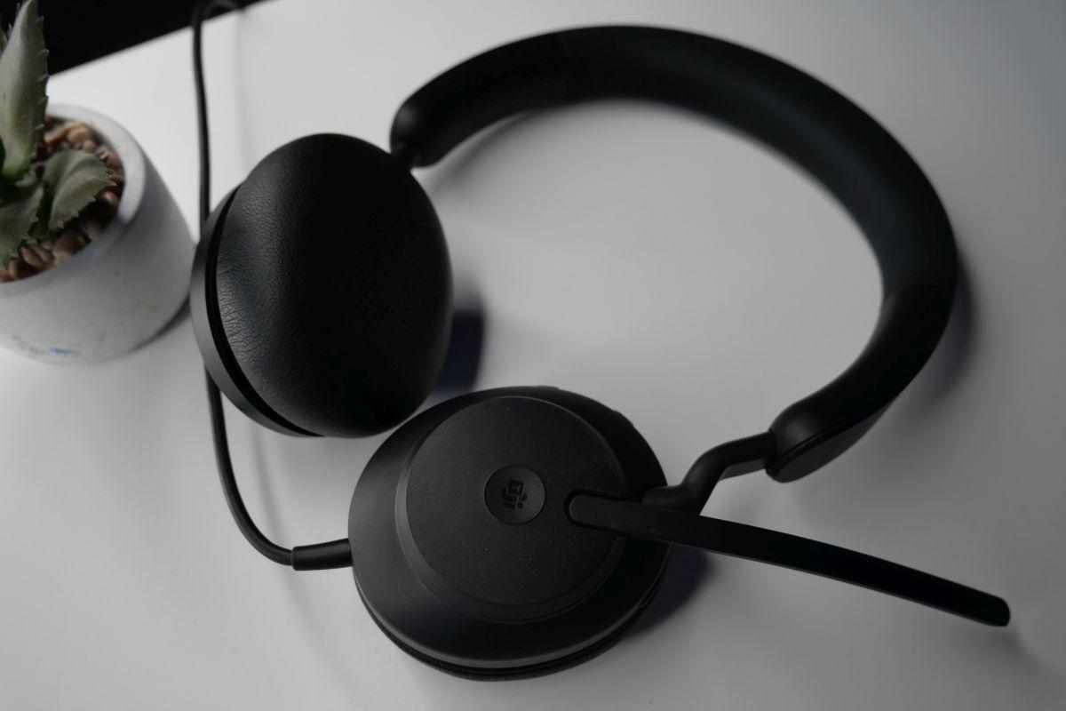 Słuchawki Jabra Evolve2 40