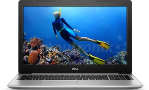 DELL Inspiron 15 5570 - szary - 240GB SSD