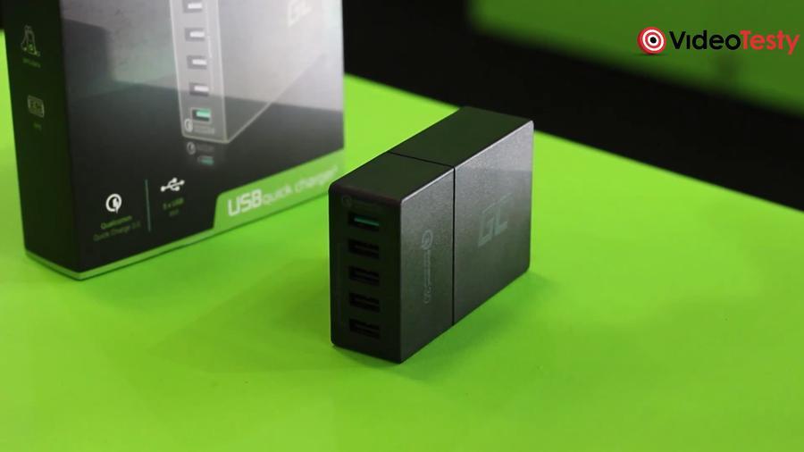 Green Cell Power Source 75W wygląda niepozornie, ale dostarcza sporo mocy