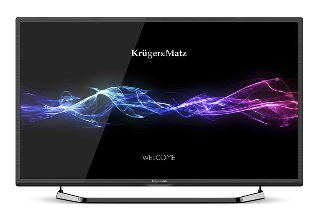 Kruger & Matz KM0255
