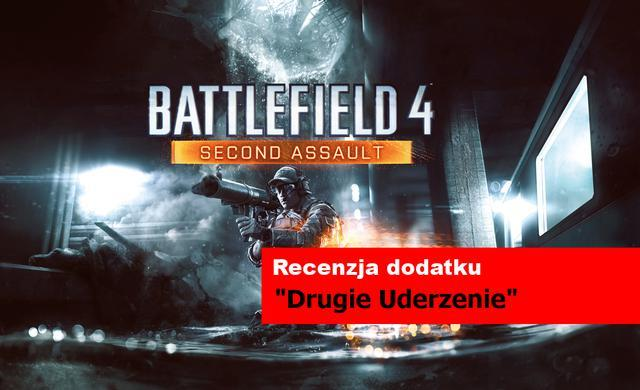 Second Assault dla Battlefielda 4