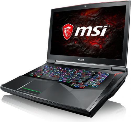 MSI GT75VR 7RE(Titan SLI 4K)-025PL