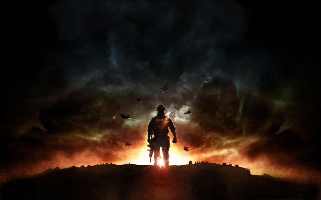Battlefield 4 - premierowe wideo z rozgrywką online