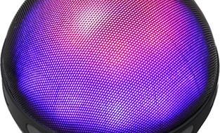 Blaupunkt Przenośny głośnik BT08LED