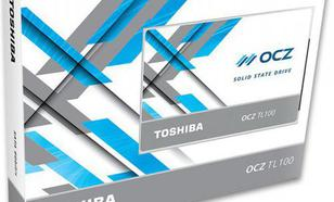 Toshiba OCZ TL100 240GB SATA 3 (TL100-25SAT3-240G)