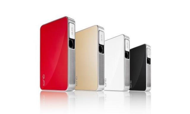 Vivitek Qumi Q3 Plus - Mobilny Projektor