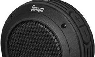 Divoom bluetooth Travel 3 czarny