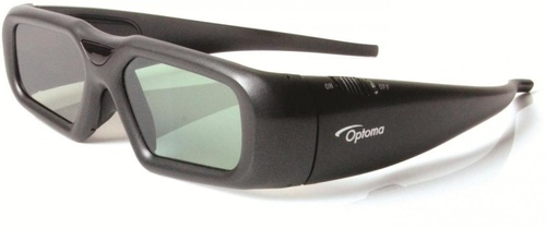 Optoma ZF2300 okulary 3D bezprzewodowe