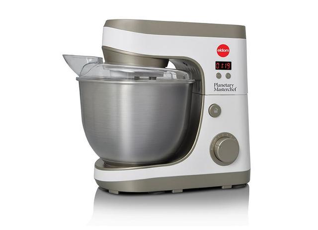 kompaktowy robot kuchenny Eldom WRK1100