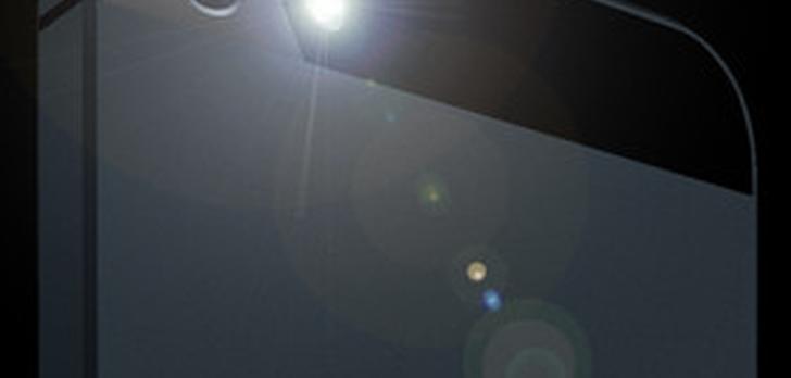 Flashlight - latarka [TEST]