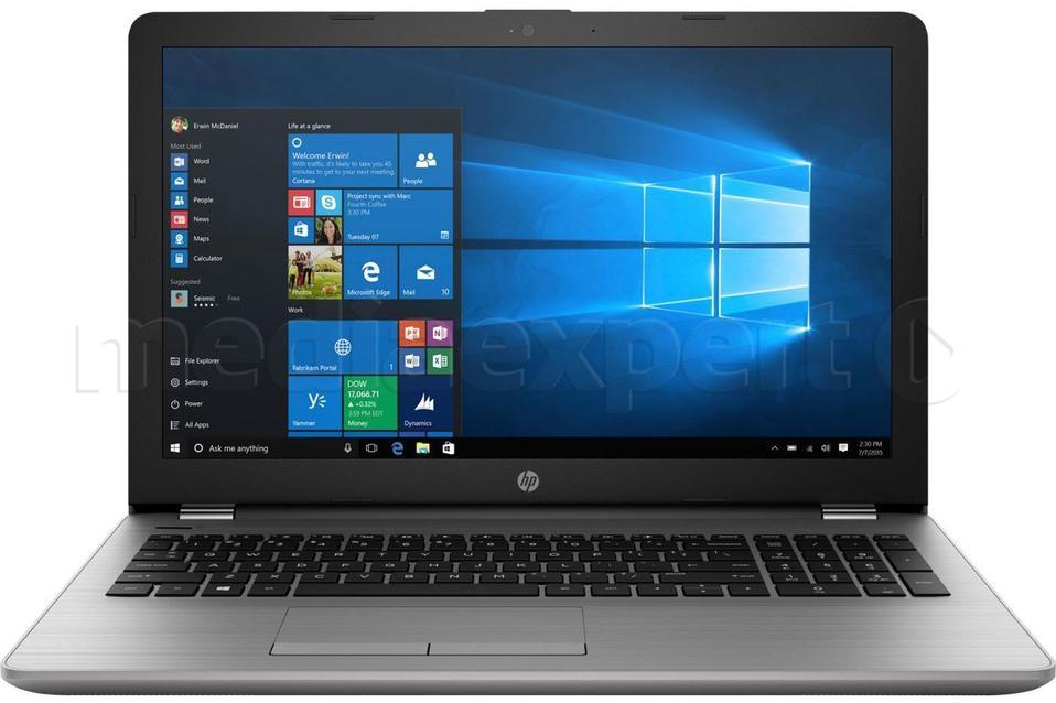 HP 250 G6 (1WY11EA) i3-6006U 4GB 500GB W10