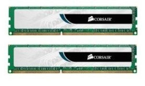 Corsair DDR3 16GB/1600 (2*8GB) CL11-11-11-30