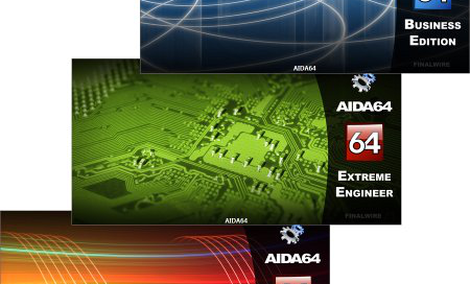 AIDA64 v5.00 Wydana! - Zobacz Listę Zmian