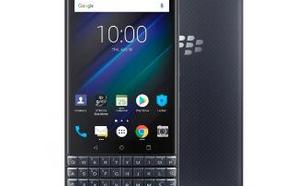 BlackBerry KEY2 LE (granatowy)
