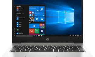"HP ProBook 440 G6 14"" Intel® Core™ i7-8565U - 8GB RAM - 1TB + 256GB"