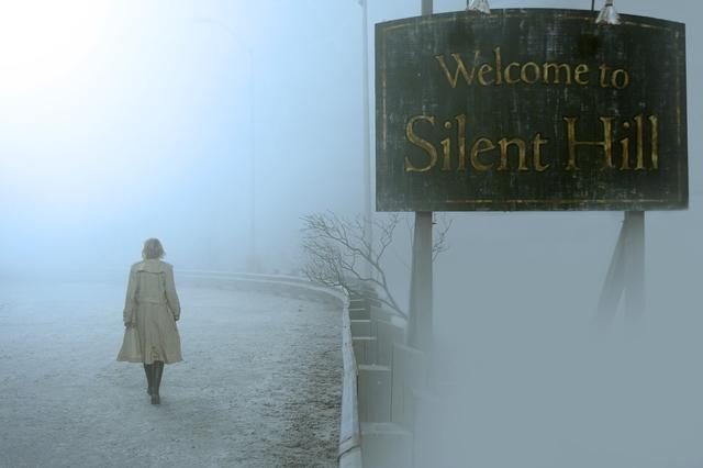 Silent Hill - horror inspirowany popularną grą
