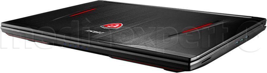MSI GT62VR (7RD-216PL) Dominator i7-7700HQ 8GB