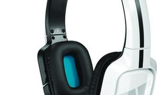 Tritton Kama, białe (PLAYSTATION 4, PS VITA) (TRI906390001)