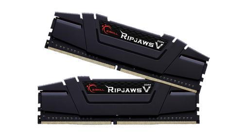 G.SKILL Ripjaws V DDR4 2x8GB 3600MHz CL16 (F4-3600C16D-16GVK)