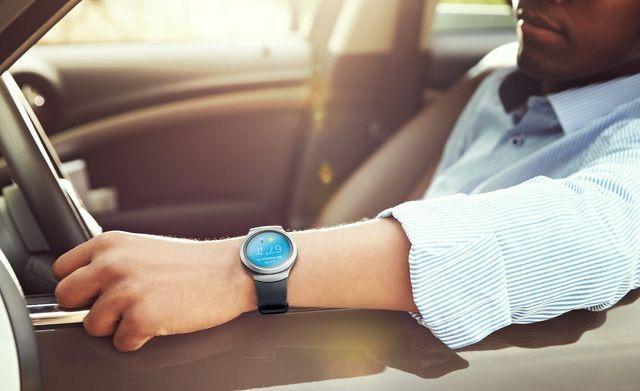 Samsung Gear S2 - Nowoczesny Smartwatch Dla Ciebie
