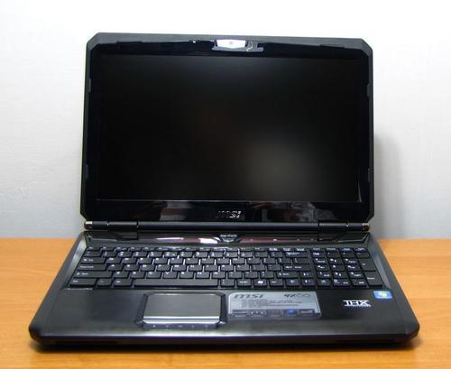 MSI GX60