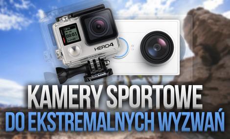 Kamery Sportowe – Jak Wybrać Najlepszą Kamerę do Ekstremalnych Wyzwań?