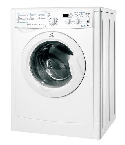 INDESIT IWD 61051 ECO (6kg/1000obr/gł53,5cm/front/A)