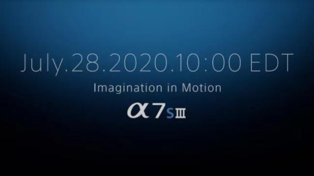Sony zaprasza na prezentację 28 lipca
