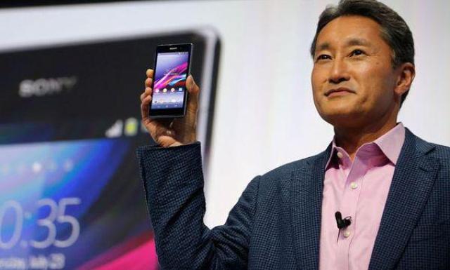 Następca tabletu Sony Xperia Tablet Z jest Z2..