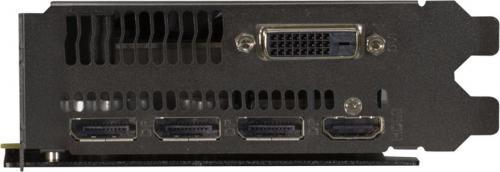 AMD Radeon RX 570 Red Devil, 4GB GDDR5 (256 Bit), DVI-D, HDMI, 3xDP