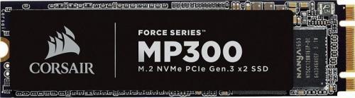 Corsair Force MP300 480GB PCIe x2 NVMe (CSSD-F480GBMP300)