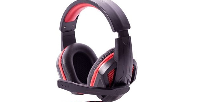 Zestaw gamingowy Hykker w Biedronce - Gaming Sound XR i Gaming SET XR!