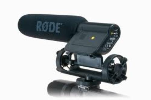 Rode VideoMic
