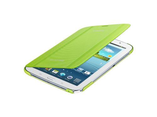 Samsung Etui składane do Galaxy Note 8.0 N5100, N5110, N5120) zielone