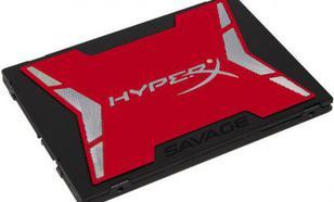 HyperX SSD SAVAGE 480GB SATA3 2.5' 560/530MB/s