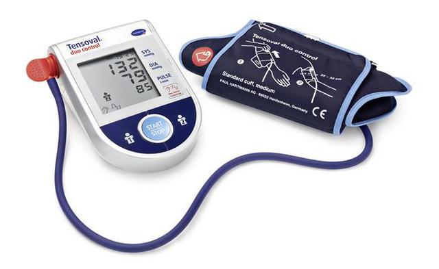Podpowiadamy jak wybrać ciśnieniomierz