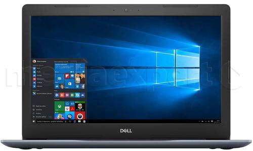 "Dell Inspiron 5570 15,6"" Intel Core i7-8550U - 16GB RAM - 2TB+256GB"