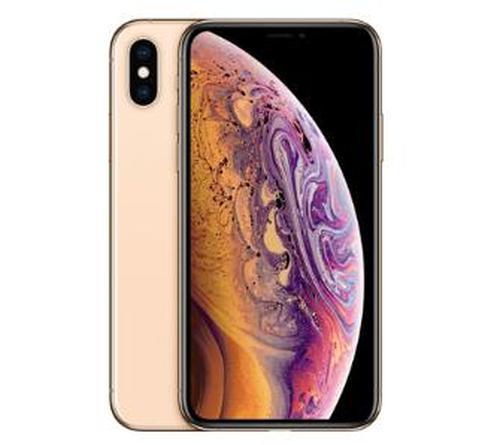 Apple iPhone Xs 512GB (złoty)