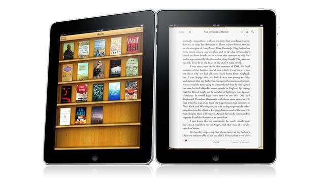 Tablet Apple iPad - zobacz jak się prezentuje nowe urządzenie