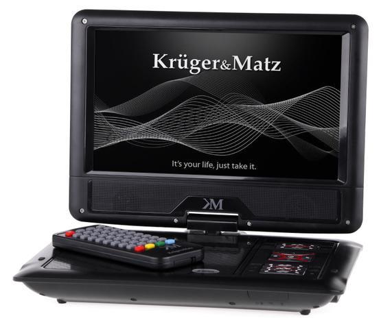 Krüger&Matz KM0001