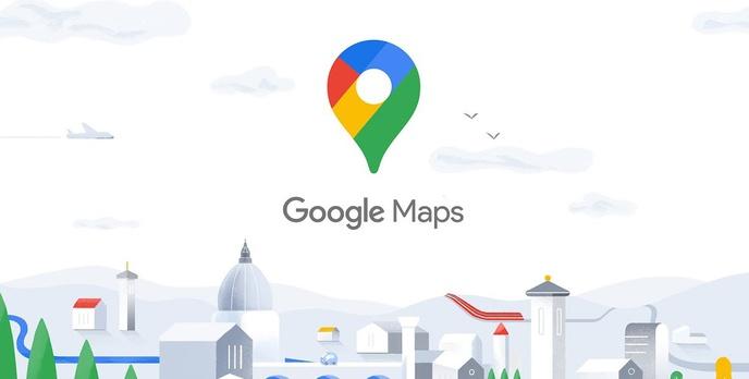 Pierwsze niezwykle dokładne mapy Google już dostępne