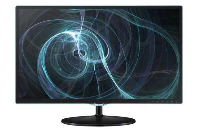 Monitory Samsung z matrycą PLS nowością na rynku