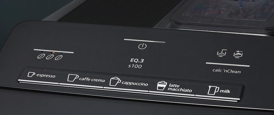 Siemens EQ.3 s100 (TI301209RW)
