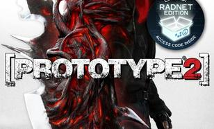 Prototype 2 - edycja Radnet