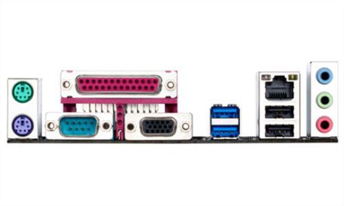 Gigabyte GA-H81M-DS2 S1150 H81 2DDR3 USB3/GLAN mAT