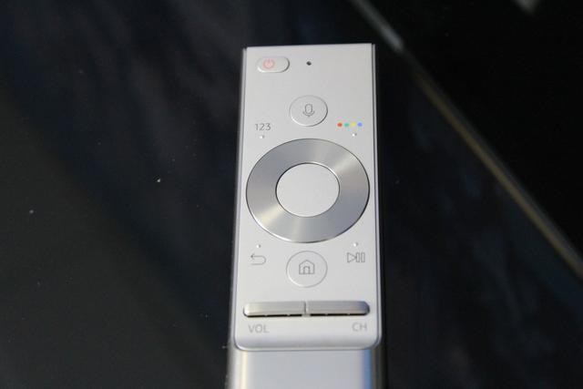 Samsung Q7C - QLED z Wysokiej Półki