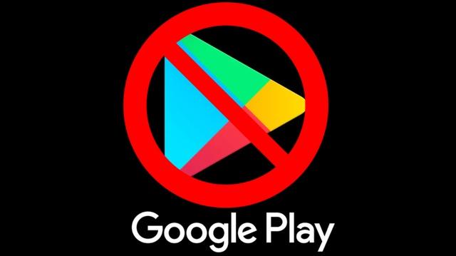 Google pozbył się 600 aplikacji z Play Store