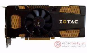 Zotac GTX570 AMP!