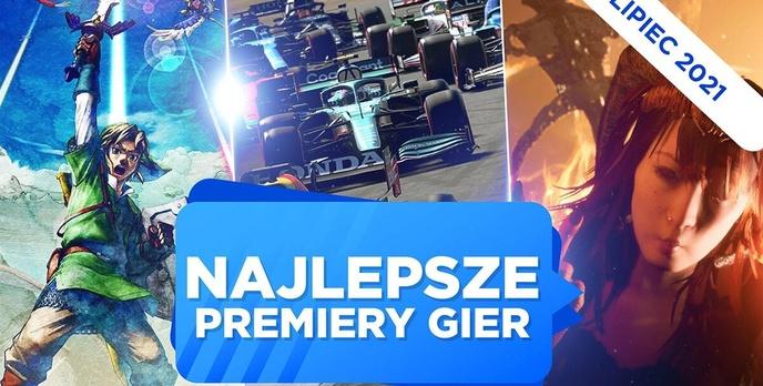 Najlepsze Premiery Gier Lipiec 2021 - Nemezis: Mysterious Journey III, Succubus